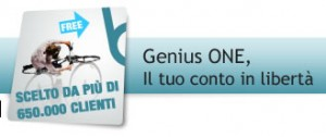 conto-corrente-unicredit-genius-one