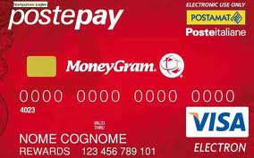 Postepay-MoneyGram-Rewards